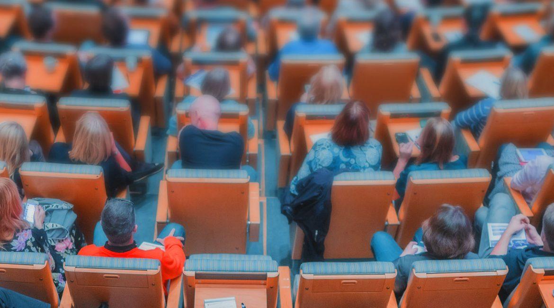 Publikumsraenge