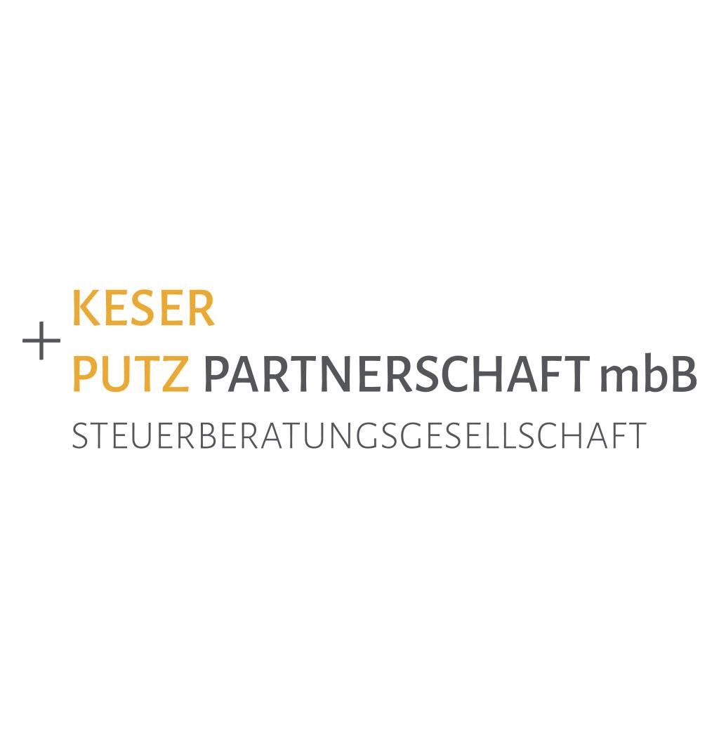 Logo Keser und Putz
