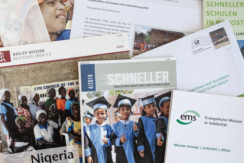 Evangelische Mission in Solidarität (EMS)