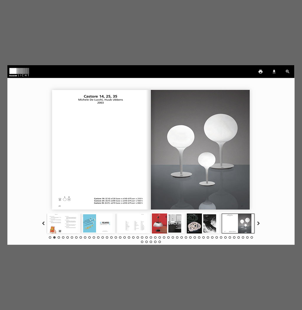 E-Book Raumlicht