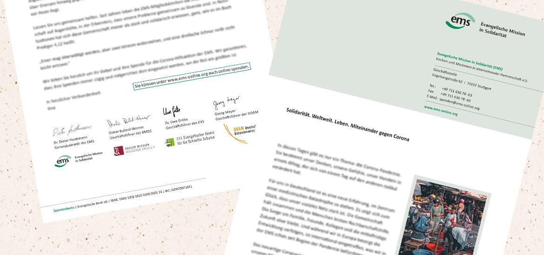 EMS_Corona-Mailing_Sudhaus7_Cover