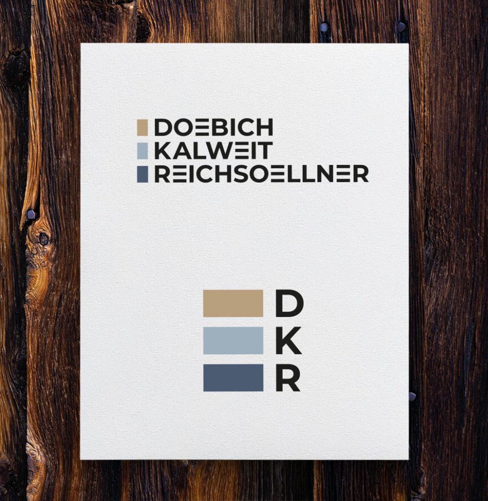 DKR Logoentwicklung